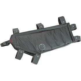 Acepac Zip Frame Bag Bike Pannier M grey
